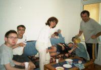 Dr. Meštrović posjetila stanare u zajednici