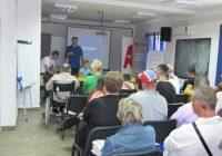 Konferencija samozastupnika u Zagrebu 01