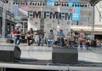 Nastup Glazbene na F=M 03