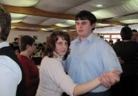 Ples u Čakovcu