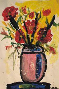 Cvijece okupano suncem - Mirjana Premuzic