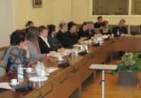 Sjednica stručnog Savjeta u Hrvatskom Saboru