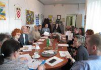 Sjednica stručnog Savjeta u uredu Pravobraniteljice