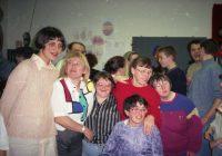 Ples u klubu 02