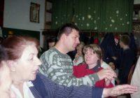 Ples u klubu 04
