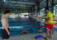 Škola plivanja 01