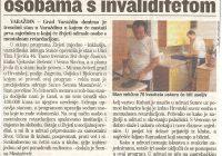 2003.01.08. Život u stanu inkluzije u Varaždinu
