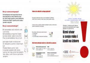 letak udruge Sunce za samozastupanje 1