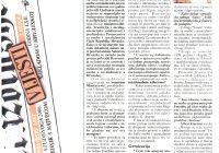 2006.15.11. Š. Mustačević o predrasudama u društvu