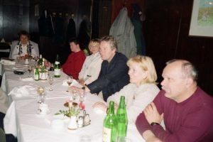 Zajednička večera