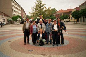 Centar svijeta u Ludbregu