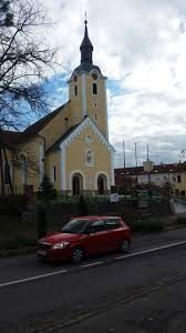 Ivanec crkva