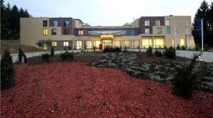 hotel Coning Trakošćan