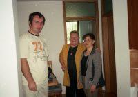 Izvršna direktorica Hr saveza posjetila stanare u inkluziji
