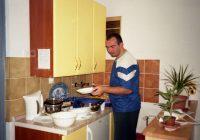 Slavek kuha