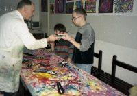 Škola slikarstva