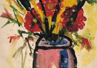 Cvijece okupano suncem – Mirjana Premuzic