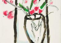 Nagovjestaj proljeca – Mirjana Premuzic